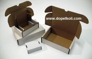 E ticaret kutuları